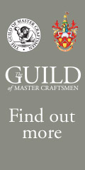 The Guild of Master Craftsmen banner